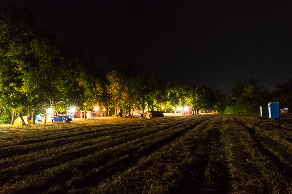 урбантур - турзм в марксе - ночной пейзаж - обермунжский треугольник